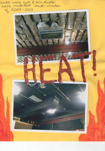 Heat Web